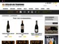 Voir la fiche détaillée : Languedoc Wineshop : la boutique des vins du Languedoc-Roussillon, en ligne