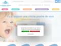 Détails : Réseau de micro-crèches en France