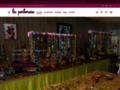 Vente en ligne de perles et accessoires pour bijoux