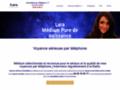 Détails : Voyance en ligne