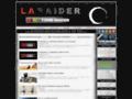 Partner Laraider (tout savoir sur les jeux vid�os tomb raider et lara croft) von Karaokeisrael.com