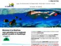 Activit�s nautiques en Guadeloupe