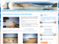 Location de vacances à la mer Bretagne