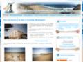 Location de vacances à Loctudy, Bretagne
