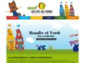 Détails : livres pour enfants personnalisés