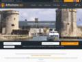 Détails : Appartement à vendre La Rochelle