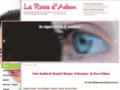 Détails : Institut de beauté Roanne et Renaison - La Rose d'Adam