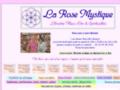 La Rose Mystique - Librairie