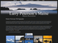 Details : Maine Landscape Photography by Larry Peterson's