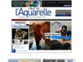 aquarelle sur www.lartdelaquarelle.com