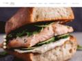 Détails : Livraison de sandwich dans le Brabant Wallon
