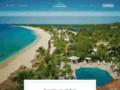 reserver hotel sur www.lasamanna.com