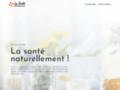 site http://lasante-naturellement.com