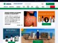 LaSante.net, pharmacie pour acheter ses m�dicaments en ligne