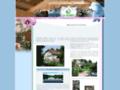 Gite La Scierie Chambres et Table d\\\'Hôtes - Fresse-Vosges Saonoises - Haute Saone-Franche Comté
