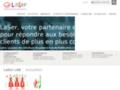Laser Ile de France - Paris