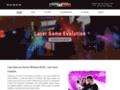 Détails : Laser game à Pennes-Mirabeau