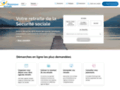 assurance retraite sur www.lassuranceretraite.fr