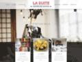 La Suite Restaurant Rhône - Tassin la Demi Lune