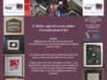 L'atelier App'Art