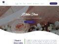Détails : L'atelier fleuri à Valenciennes