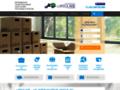 Détails : Déménageur garde meuble - Société de déménagement