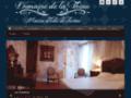 Détails : Chambres d'hotes de charme 3épis Briare Gien Sancerre. pour un week end dans le Loiret 140km sud Paris