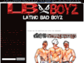site http://latinobadboyz.canalblog.com/