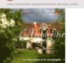 Chambres d'hôtes l'Aubiérine des Prés, Saône-et-Loire