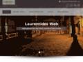 Laurentides web - Hébergement de site web et pour mobile
