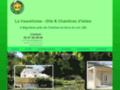 La VAUCELLOISE - Chambre d'hôtes proche Chartres en Eure et Loir