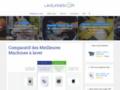 Détails : Lavelinges.com : votre meilleur allié en matière de lave-linge