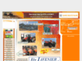 ETS LAVENIER : Concessionnaire quad suzuki dans la sarthe (72)