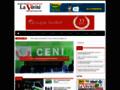 site http://www.laverite.mg/