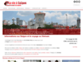 Voyage a Saigon et au Vietnam