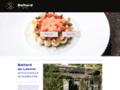 Restaurants Corse Rive Gauche et Rive Droite Paris