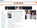 Félibrée à Verteillac fin juin 2014 : La Vita en Oc