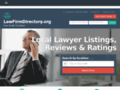 Shttp://www.lawfirmdirectory.org Thumb