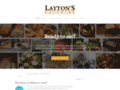 Layton's Catering