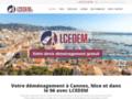 Détails : Le Centre Européen du Déménagement