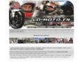 Détails : LD.Moto - Ecole de pilotage