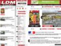 LDM - Le dépanneur magazine - Magazine sur le dépannage - Astuces, conseils
