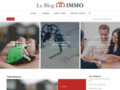 Détails : Le Blog Immo