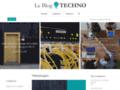 Détails : le-blog-techno.fr