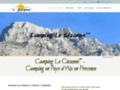 Camping le Cezanne