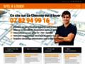 Détails : Électricien à Le Chesnay