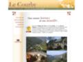 Le Courby - Lozère