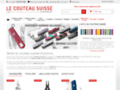 couteau suisse sur www.le-couteau-suisse.com
