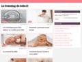Le Dressing de Bébé : Vêtements bio et produits bio