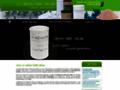 Le fût kraft nouvelle génération, écologique et recyclable